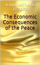 the economic consequences of the peace (ebook) 9788827802076