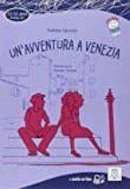 un avventura a venezia+mp3@ 9788861821576