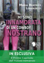 mi sono innamorata di un cowboy nostrano (ebook) 9788868829476