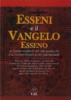 gli esseni e il vangelo esseno (ebook) 9788869371776