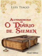 ALFARROBEIRA OU O DIÁRIO DE SIÉMEN