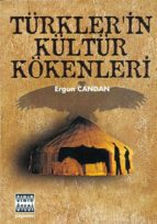 türklerin kültür kökenleri (ebook) 2789785918486