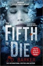 the fifth to die-j. d. barker-9780008250386