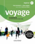 voyage a1 student book + workbook  oosp with key-9780190526986