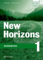 new horizons 1 workbook-9780194134286