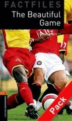 oxford bookworms library: oxford bookworms. factfiles stage 2: the beautiful game cd pack ed 08-steve flinders-9780194236386