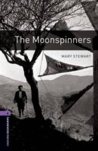 moonspinners (obl 4: oxford bookworms library)-9780194791786