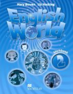 english world 2 activity book-9780230024786