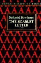 the scarlet letter-nathaniel hawthorne-9780486280486