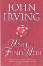 until i find you-john irving-9780552153386