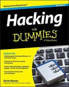 hacking for dummies (5th ed.) kevin beaver 9781119154686
