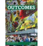 outcomes. upper intermediate. student´s book (+ dvd) (2nd ed.)-9781305093386