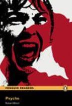penguin readers level 3: psycho (libro + cd) robert bloch 9781405879286