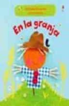 en la granja (actividades para preescolares)-9781409501886