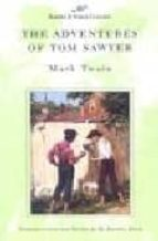the adventures of tom sawyer-mark twain-9781593080686