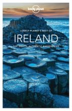 best of ireland (ing) (lonely planet) 9781743218686