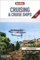 berlitz cruising & cruise ships 2018-douglas ward-9781780049786