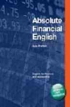 absolute financial english 9781905085286