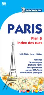 paris plan plus pratique (ref. 19055) (plano) 9782067150386