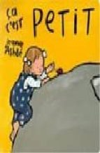 Pdf books free free download free Ça c'est petit