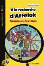 à la recherche d'affelok (ebook) 9782359736786