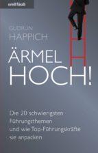 ärmel hoch! (ebook)-gudrun happich-9783280036686