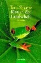 klex in der landschaft tom sharpe 9783442437986
