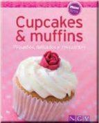 cupcakes & muffins  (minilibros de cocina) (fsc)-9783625005186
