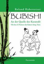 bubishi (ebook) 9783938305386