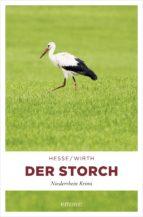 der storch (ebook)-thomas hesse-renate wirth-9783960412786