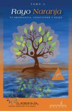 rayo naranja (ebook)-delia sanjurjo rivera-9786074104486
