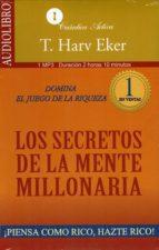 los secretos de la mente millonaria (audiolibro)-t. harv eker-9786078095186