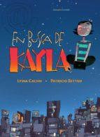en busca de kayla-lydia cacho-9786079436186