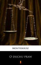 o duchu praw (ebook)-9788381150286