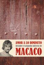amor a lo diminuto (ebook) dani macaco 9788401347986