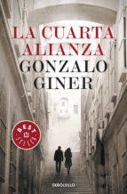 la cuarta alianza (ebook)-gonzalo giner-9788401352386