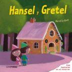 hansel y gretel (cuentos clasicos con texturas)-nathalie choux-herve le goff-9788408088486