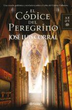 el codice del peregrino-jose luis corral-9788408108986