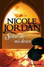 señor de mi deseo nicole jordan 9788408126386