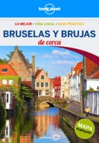 bruselas y brujas de cerca (lonely 3ª ed)-helena smith-9788408152286