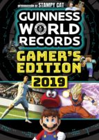 guinness world records 2019: gamer s edition-9788408194286