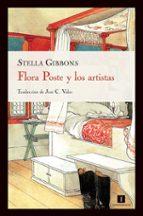 flora poste y los artistas-stella gibbons-9788415130086