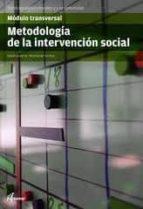 metodologia de la intervencion social-isabel gutierrez-9788415309086