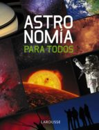 astronomia para todos 9788415411086