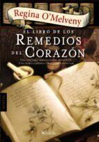 el libro de los remedios del corazon regina o´melveny 9788415497486