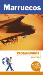 marruecos 2018 (trotamundos) 2ª ed. philippe gloaguen 9788415501886