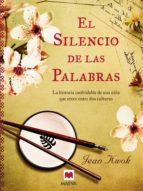 el silencio de las palabras (ebook)-jean kwok-9788415532286
