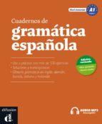 cuadernos de gramática española a1- nueva edición-9788415620686