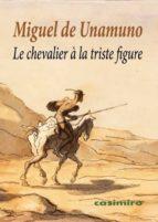 le chevalier à la triste figure-miguel de unamuno-9788415715986