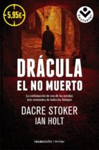 dracula: el no muerto-drace stoker-ian holt-9788415729686